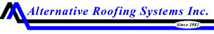 Alternative Roofing Systems Inc. Logo